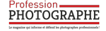 logo Profession Photographe